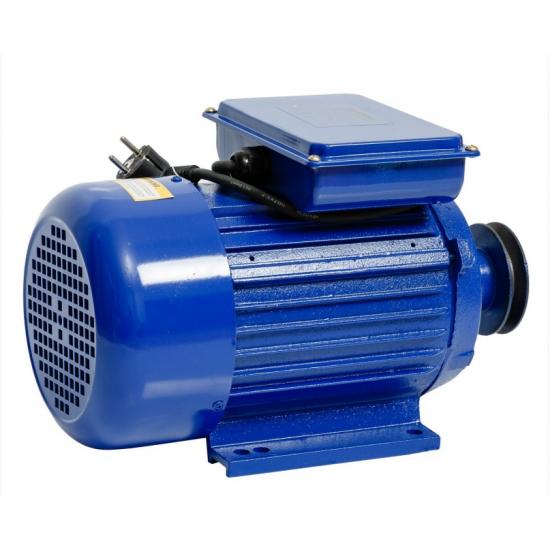 Motor electric monofazat URAL, 2.5Kw-550x550w