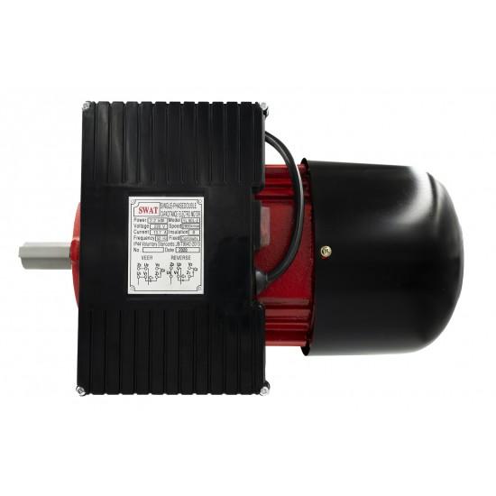 motor-electric-monofazat-2.2kw-2800rpm-buton-pornire-fulie-dubla-454-550x550w