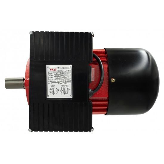 motor-electric-monofazat-3kw-2800rpm-buton-pornire-fulie-dubla-454-550x550w